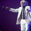 Billy Ocean + Sarah-Jane in Paradiso