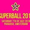 Superball 2018 - 7 July - Paradiso