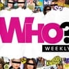 WHO? WEEKLY - LIVE!