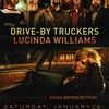 Drive-By Truckers, Lucinda Williams