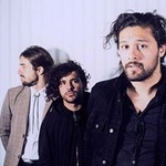 Gang of Youths in Bitterzoet Amsterdam