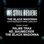 Palms Trax, ND_Baumecker and The Black Madonna
