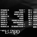 Buku with Luzcid at The Shelter