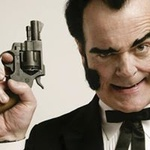 Unknown Hinson with The Blind Staggers at Beat Kitchen