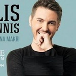 Mixalis Hatzigiannis at Melrose Ballroom Saturday April 28th