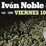 Ivan Noble / Vie 10.03 21hs / Niceto Club
