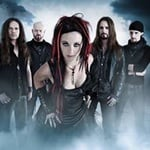Xandria live at DNA Lounge