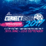 Connect Ibiza Boat Party ~ 18th August 2017