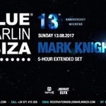 Mark Knight - 5-hour extended set