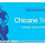 Chicane Twenty at Sound-Bar Chicago