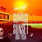 Sam Feldt Live | From Sunrise to Sunset Tour at PlayStation