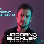Avalon Presents: Jordan Suckley - Extended Set