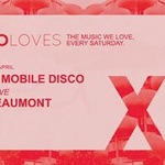Simian Mobile Disco, Shed (live) and Dan Beaumont