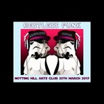 Restless Funk at the Notting Hill Arts Club