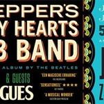 Sgt. Pepper's Lonely Hearts Club Band by The Analogues & friends