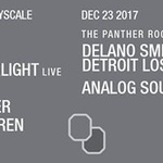 Output Grayscale: Function/ Lady Starlight/ Ken Ishii + more