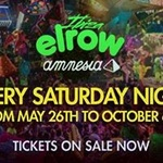 Elrow Ibiza at Amnesia - August 11th