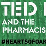 TED LEO & THE PHARMACISTS -  Two Nights at Rickshaw Stop!
