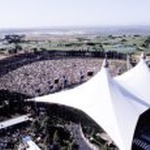 Shoreline Amphitheatre At Mountain View