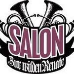 Salon - Zur wilden Renate