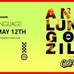 Anna Lunoe with support from Golf Clap at The MID