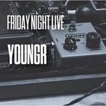 Friday Night Live | YOUNGr on The Roof