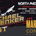 Michael Schenker Fest - Concord Music Hall