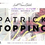 Patrick Topping by Link Miami Rebels