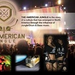 Keyframe presents The American Jungle SF Film Screening + Party