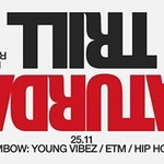 ◇ t r i l l ◇ iPhone-Dembow: Young Vibez / ETM / +