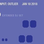 INPUT Presents Outlier | Bonobo (Extended DJ Set) at Output