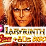 Labyrinth / Bowie / 80s Disco in Brighton (Sat 28th April)