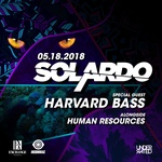 Insomniac presents Solardo with Harvard Bass