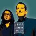 The Jeff Lorber Fusion + Resolution 88