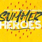 Summer Heroes w/ Haiku 575 (Hot Creations) - Steve Hope