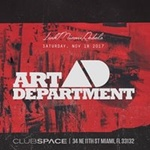 Art Department by Link Miami Rebels