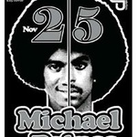 The annual Michael -vs- Prince party