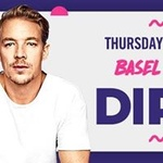 Diplo Basel Edition LIV - Thurs. December 7th