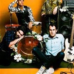 Preoccupations 2 Nights at The Echo