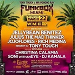Funkbox WMC Edition at The Electric Pickle Co.