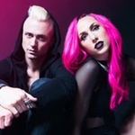 Icon For Hire with Assuming We Survive & October Sky at Beat Kitchen