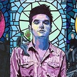 Holy Trinity SF - The Cure, Smiths, Depeche Mode Tribute Party at Public Works
