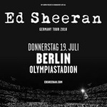 Ed Sheeran - Divide Tour 2018