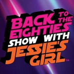 Back To The Eighties Show with Jessie's Girl