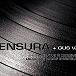 DJ Censura + Gus Van Sound