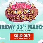 Elrow Southampton • From Lost to the River, 1st Night (Sold Out)