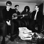 Car Seat Headrest with Naked Giants