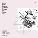 Inception feat. Drumcode: Los Angeles; Bart Skils, Dubspeeka, Harvey McKay, Layton Giordani