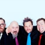 Bowling For Soup at Outland Ballroom ** SOLD OUT! **