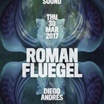 SAFE ● Roman Flügel ● Official Unofficial Radiohead After Party